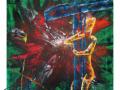 Appokalypse 2013-11 50x50cm Leinwand