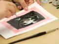 Kalligrafie Schenk FKAHH 1