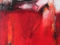 9.055  ohne Titel  Acryl auf Leinwand  80x120