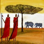 africanische-massai-acryl-jpg