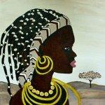 afrikanerin-acryl-jpg