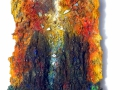Getrennt- freies Wandobjekt 2002