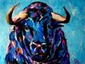 A - Der Blauer Stier