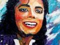 A - Michael