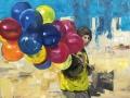 Balloons for life SH