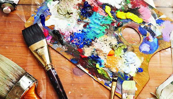 Acrylfarben Trockenzeit verzögern
