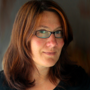 Portraitfoto Andrea Meyer-Kleve