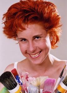 Anja Pauseback
