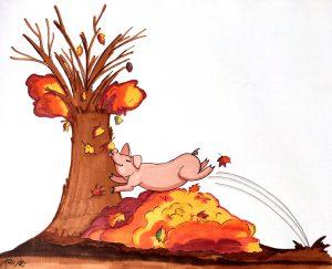 17_Lucky Pig