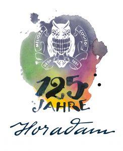 125-Jahre-HORADAM